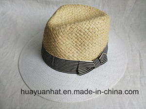 50%Paper 50%Straw with Double Sorts Safari Hats