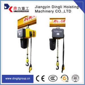 Chain Hoist - 11