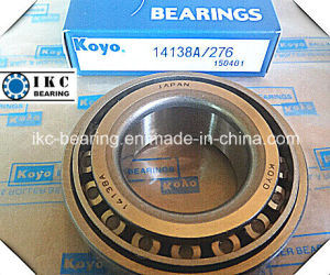 Koyo 14138A/274 Automobile Bearing 32218, 389/383, 392, 387/382 Auto Parts Bearing for Toyota, KIA, Hyundai, Nissan pictures & photos