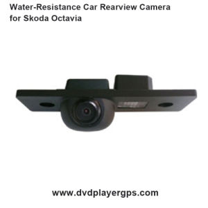Rearview Monitor Camera for Reversing Backup DVR pictures & photos