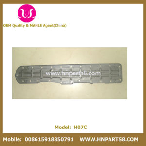 Heavy Truck Parts H07c Oil Cooler Cover for Hino pictures & photos
