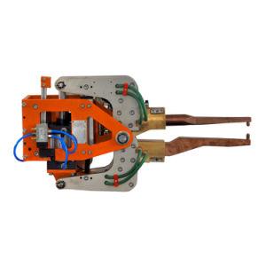 Heron 110kVA /Mfdc X Type Robotic Electrode Holder pictures & photos