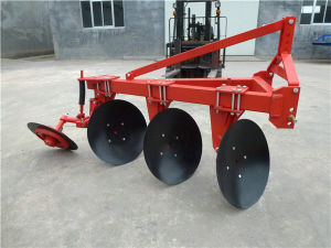 2016 New Design Made in China 10% Discount Good Service Factory Direct Supply with Attractive Price Driving Disc Plow, with 2, 3, 4, 5, 6, 7, 8, 9 Discs pictures & photos