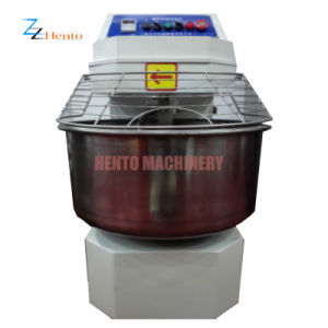 Industrial Electric Dough Mixer / Dough Kneading Machine pictures & photos