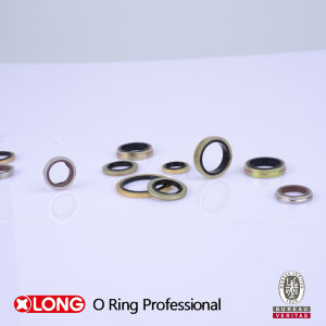 Xlong Supply High Grade Bonded Seal pictures & photos