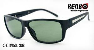 Square Frame Men Style Sunglasses Kp50532 pictures & photos