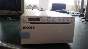 Sony Video Printer for Ultrasound Machine