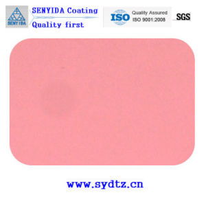 Powder Coating Paint of Pink pictures & photos