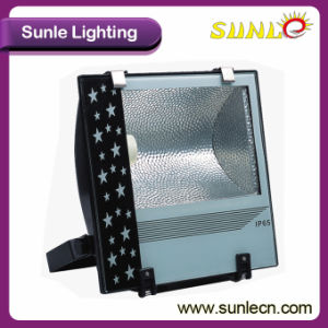 Outdoor Aluminum Housing Metal Halide Flood Lighting (OWF-416) pictures & photos