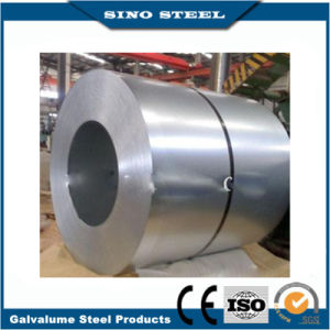 All Kind of Standard Galvalume Steel Coil in China pictures & photos