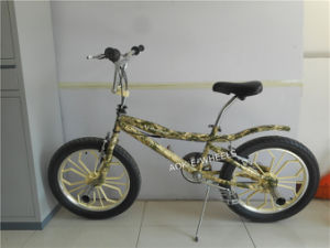 """20"""" Free Style Mini BMX Bike Alloy Wheel (AOK-BMX009) pictures & photos"""