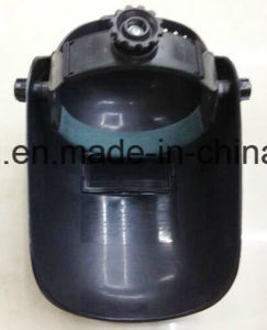 2016 New Industrial Custom Safety Mask, Taiwan Type Welding Helmet with Glass, Good Hard Hat Welding Helmet Taiwan with Ce