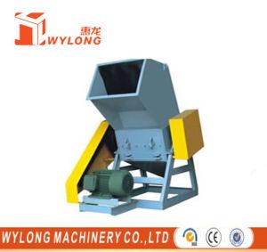 Automatic Plastic Crushing Machine
