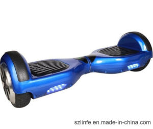 Multi Style Two Wheel Self Balancing Scooter 6.5 Inch Hoverboard