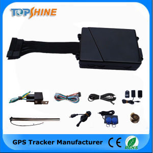 Motorcycle&Vehicle Mini Powerful GPS Tracker (MT100) pictures & photos