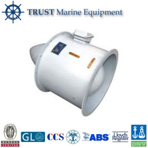 Clz Marine Vertical Axial Flow Ventilation Exhaust Fan pictures & photos