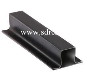 Special Shape Black Annealed Pipe pictures & photos