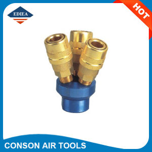 Milton Type Quick Coupler (YUY-3)