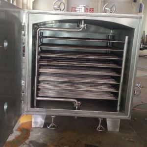 Vacuum Drying Machine Fzg-10 for Pharma pictures & photos