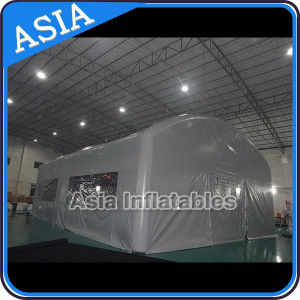 Inflatable Sealed Tent, Waterproof Inflatable Tent, Outdoor Advertising Tent pictures & photos