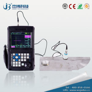 Digital Ultrasonic Flaw Detector for Pressure Vessel Test pictures & photos