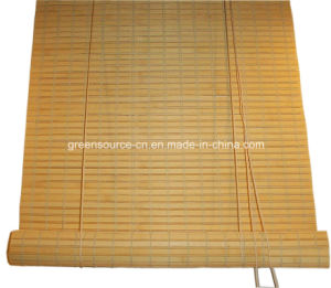 Bamboo Curtains / Bamboo Blinds / Bamboo Shades pictures & photos