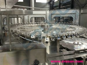 18000bph 500ml Carbonated Drink Filling Machine pictures & photos