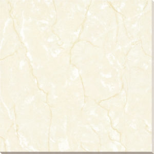 Super Glossy Soluble Salt porcelain Floor Tile (AJ6091) pictures & photos