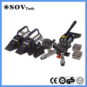 700bar Durable Split Type Hydraulic Flange Spreader pictures & photos