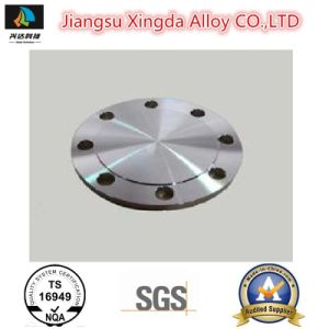 High Quality Nickel Alloy 1.4876 Hot Rolled Flange pictures & photos