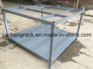 Warehouse Pallet Type Stacking Rack pictures & photos