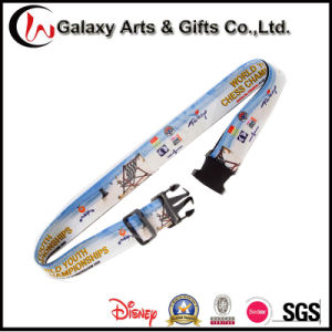 170cm Hot Sale Polyester Dye Sublimation Printed Luggage Suitcase Belt pictures & photos