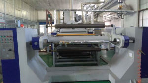 Used of High Speed Paper Roll Slitting Machine pictures & photos