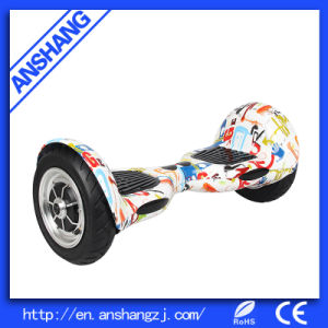 Wholesale Self Balance Electric Two Wheel Scooter for Kids pictures & photos