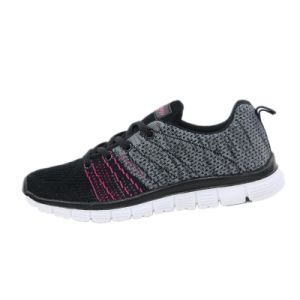 Best Selling Flynit Upper Factory Price Nice Durable Footwear pictures & photos