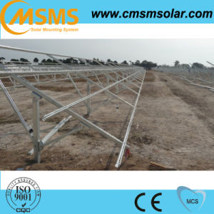Ground Solar Panel Installation pictures & photos