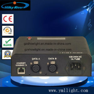on PC Grand Ma 2 Port Node Ma2 on PC Command Wing Controller pictures & photos