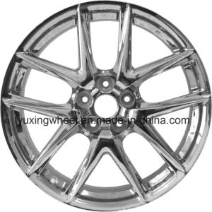 Competitive Price Car Arts 19 Inch Alloy Wheel pictures & photos