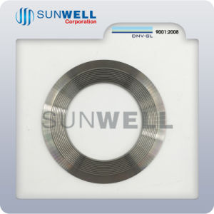 Kammprofile Gasket with Integral Outer Ring pictures & photos