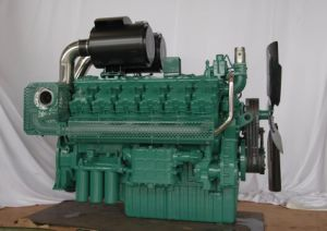 Wuxi Power Diesel Generator Engine 680kw pictures & photos