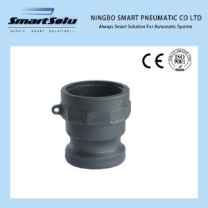 a Typepolypropylene Injection Molding Camlock Coupling pictures & photos