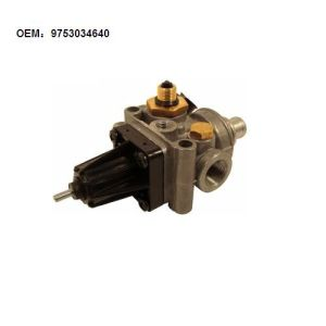 9753034640 Unloader Valve for Mercedes Benz pictures & photos