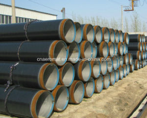 Lined Steel Pipe with 316L Liner pictures & photos