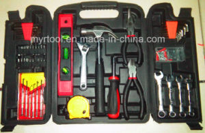 143PCS Professional Household Tool Kit (FY143B1) pictures & photos