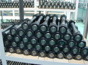 Saga200 Chisel for Breaker Stock Price China Supplier pictures & photos