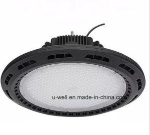 Industrial UFO Highbay Light IP65 130lm/W 240W 200W 160W 100W LED High Bay Light