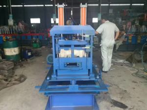 Dx Steel C Channel Making Machine pictures & photos