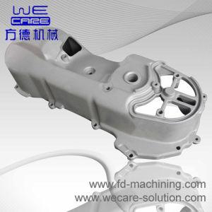 Customized Aluminum/Aluminum Alloy Die Casting for Power Tools