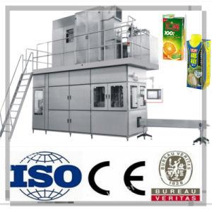 Jmb-2000 Aseptic Brick Carton Filling Machine 500ml-1000ml pictures & photos