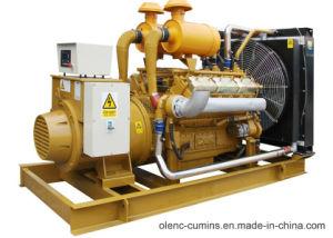 360kw Shangchai Diesel Generator Set (Top 10 OEM supplier) pictures & photos